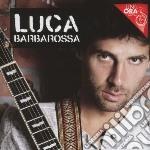 Un'ora con... cd musicale di Luca Barbarossa