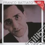 Un'ora con... cd musicale di Franco Battiato