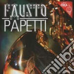 Un'ora con... cd musicale di Fausto Papetti