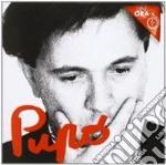 Un'ora con... cd musicale di Pupo