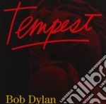 Tempest cd musicale di Bob Dylan