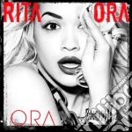 Ora cd musicale di Rita Ora