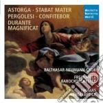 Vari: musica sacra napoletana durante/pe cd musicale di Thomas Hengelbrock