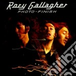 Photo finish cd musicale di Rory Gallagher