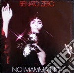 (LP VINILE) No! mamma no! lp vinile di Renato Zero