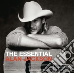 The essential cd musicale di Alan Jackson