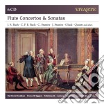 Bach/c.p.e.bach/stamitz/gluck cd musicale di Artisti Vari