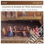 Vivaldi/marcello/platti/handel/telemann/ cd musicale di Artisti Vari
