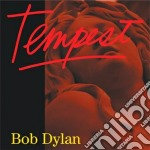 Tempest (Deluxe Edition) cd musicale di Bob Dylan