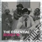 The essential boney m. cd musicale di M Boney