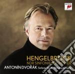 Dvorak:sinfonia n. 4 / suite boema cd musicale di Thomas Hengelbrock