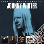 Original album classics cd musicale di Johnny Winter