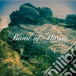 Mirage rock cd musicale di Band of horses