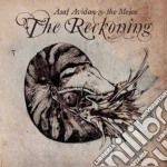 Asaf Avidan & The Mojos - Reckoning cd musicale di Asaf Avidan