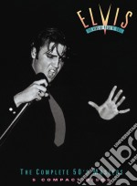 The king of rock 'n' roll: the complete cd musicale di Elvis Presley