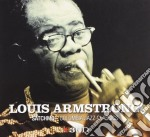 Satchmo - columbia jazz cd musicale di Louis Armstrong