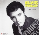 The king cd musicale di Elvis Presley