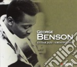 Guitar jazz - greatest hits cd musicale di George Benson