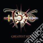 Greatest hits cd musicale di Toto