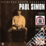 Original album classics cd musicale di Paul Simon