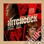 Hitchcock cd musicale di Artisti Vari