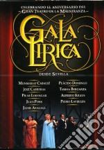 Vari: gala lirica - teatro de la maestra cd musicale di Artisti Vari