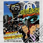 Music from another dimension! cd musicale di Aerosmith