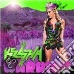 Warrior cd musicale di Kesha