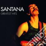 Greatest hits cd musicale di Santana