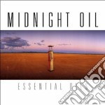 Essential oils cd musicale di Midnight Oil