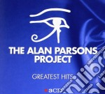 Greatest hits cd musicale di Alan parsons project