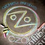 Ozokidz cd musicale di Ozomatli