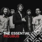The essential incubus cd musicale di Incubus
