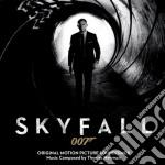 007 skyfall cd musicale di Artisti Vari