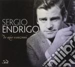 Le mie canzoni cd musicale di Sergio Endrigo