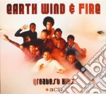 Greatest hits cd musicale di Earth Wind & Fire