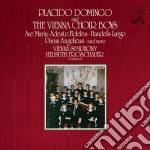 Vari: ave maria-canti natalizi cd musicale di Placido Domingo