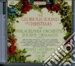 Vari:glorious sound of christmas cd musicale di Eugene Ormandy