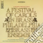 Vari: festival di carole natalizie per o cd musicale di Artisti Vari