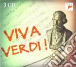 Viva verdi! cd musicale di Artisti Vari