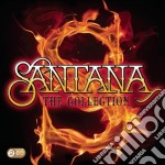The santana collection cd musicale di Santana