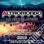 Altro mondo studios - compilation cd musicale di Artisti Vari