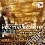 (LP VINILE) Concerto di capodanno 2013 (3lp) lp vinile di Franz Welser-most