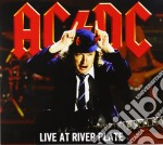 Live at river plate (2cd) cd musicale di AC/DC