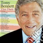 Viva duets cd musicale di Tony Bennett