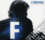 (LP VINILE) L'indiano - il concerto 1981/1982 lp vinile di Fabrizio De andre'