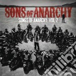 Sons of anarchy 2 cd musicale di Ost