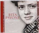 Questo nostro amore cd musicale di Rita Pavone