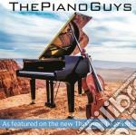 The piano guys cd musicale di Guys Piano