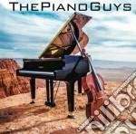 The piano guys (cd+dvd) cd musicale di Guys Piano